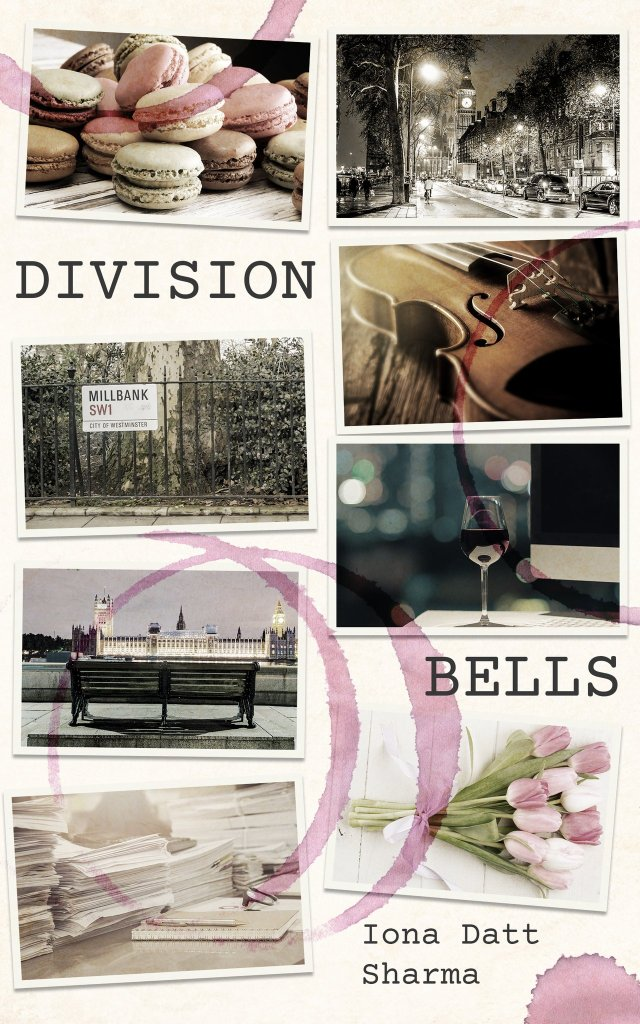 Division Bells by Iona Datt Sharma