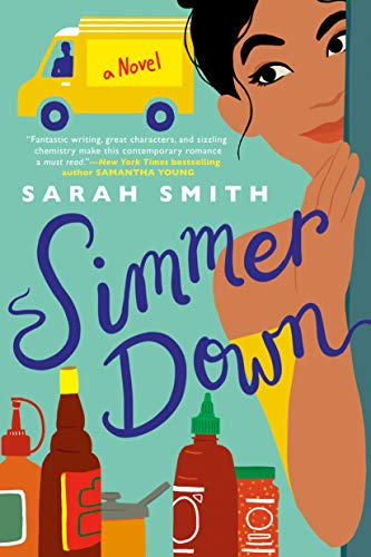 Simmer Down by Sarah Smith